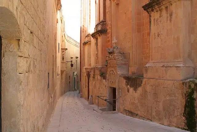Mdina, Malta