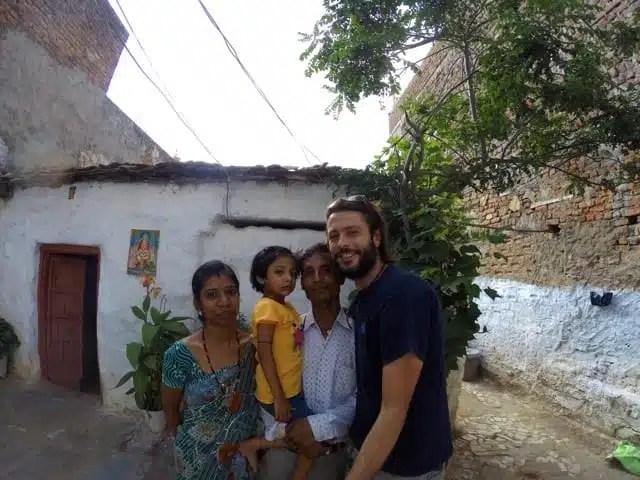 In viaggio con il diabete - Udaipur, India