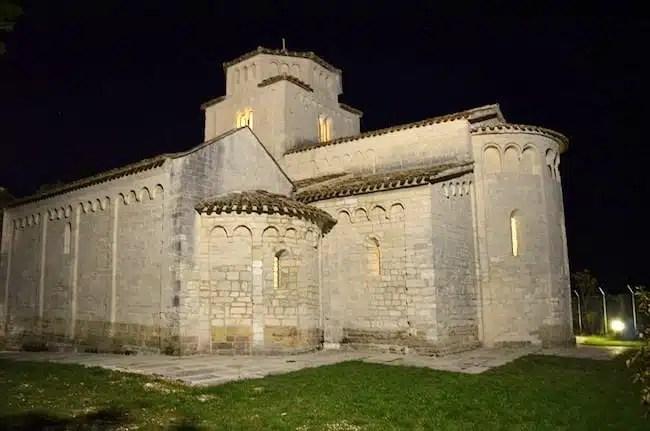 Chiesa di Santa Maria - Portonovo, Italia