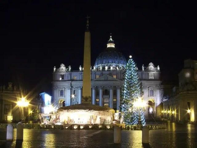 Piazza San Pietro - Roma, Italia