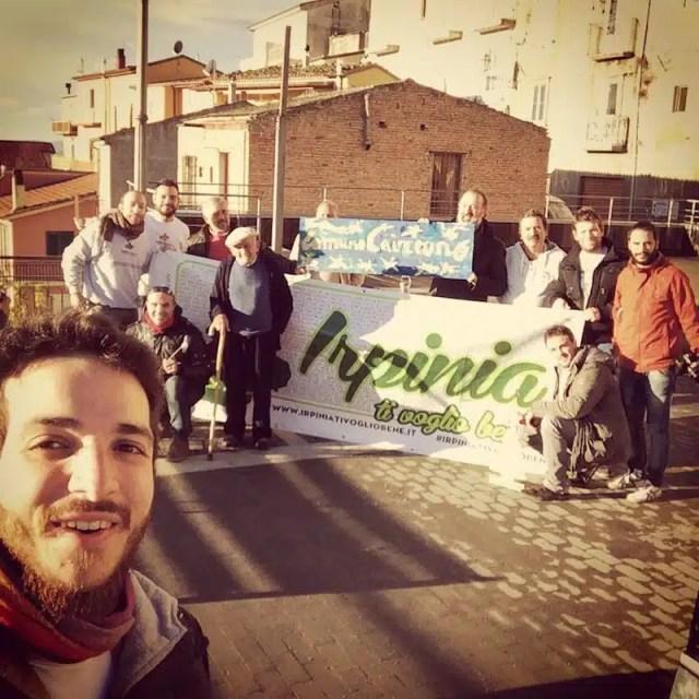 Il Pino Irpino - Irpinia, Italia