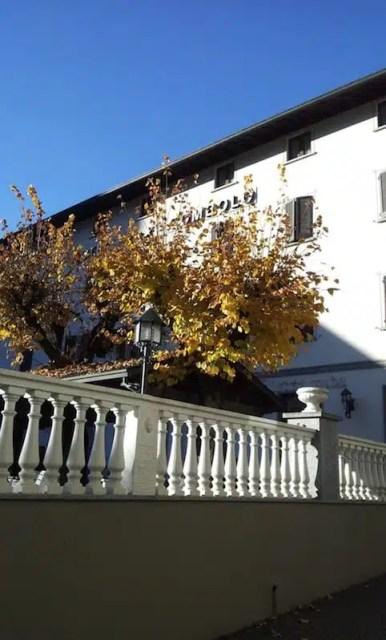 Il Combolo - Teglio, Valtellina, Italia