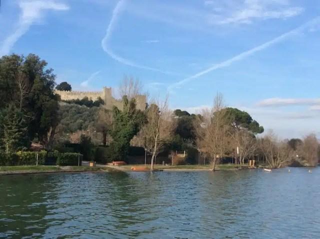 Castiglione, Italia