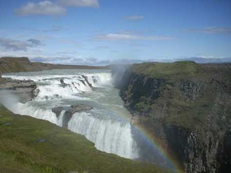 Gullfoss - Islanda