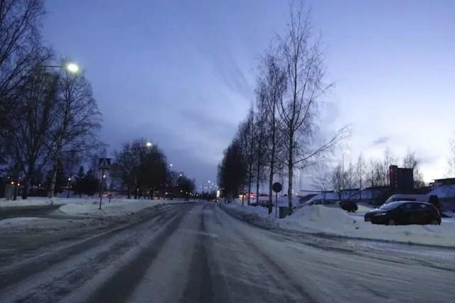 Mikkeli, Finlandia
