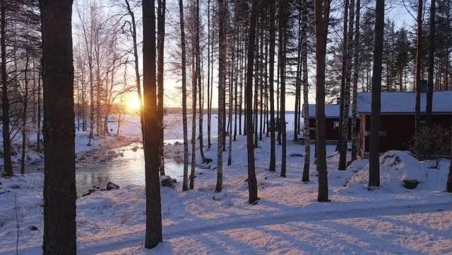 Sahanlahti, Mikkeli, Finlandia
