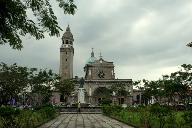 Chiesa di San Augustin