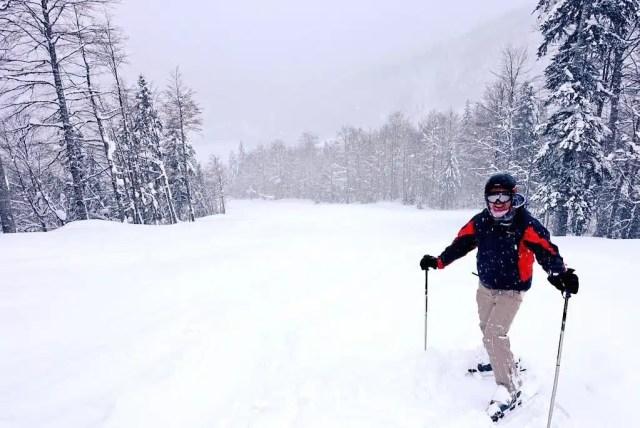 Ski Center Kolašin 1450 - Montenegro