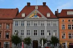Stralsund, Germania