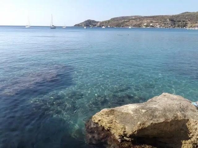 Agia Marina - Egina, Grecia