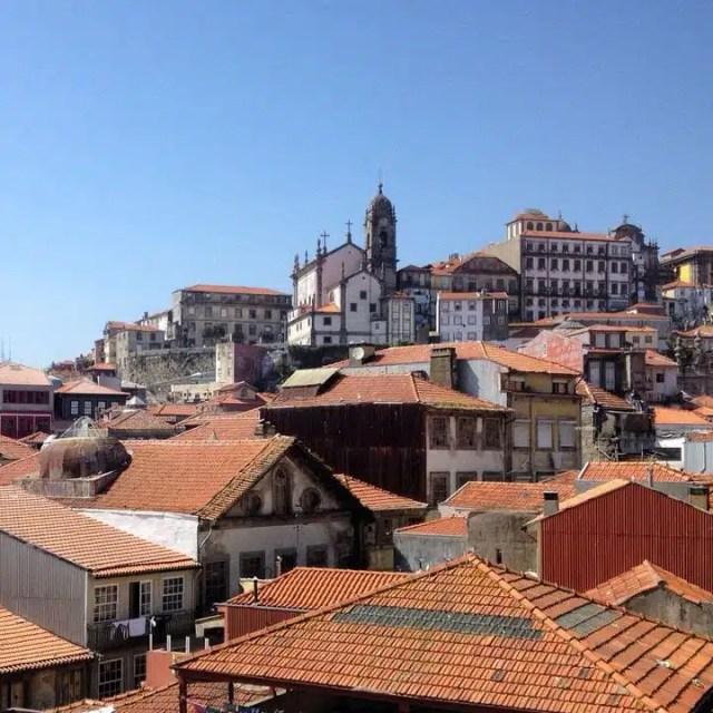 Oporto, Portogallo