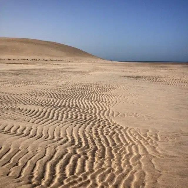 Sahara Occidentale - Dakhla, Marocco