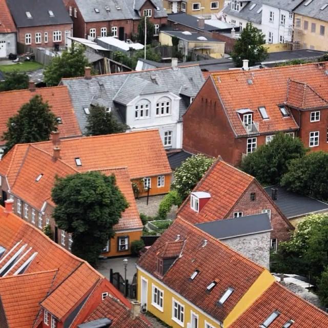 Ribe, Danimarca