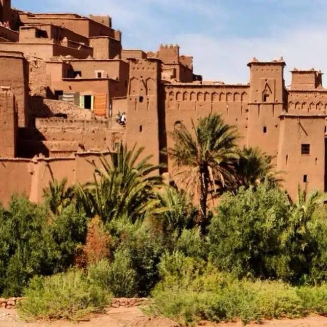 Skoura, Marocco