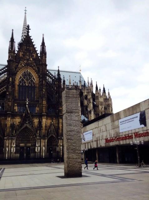 Duomo di Colonia, Germania