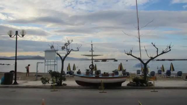La Canea, Creta, Grecia