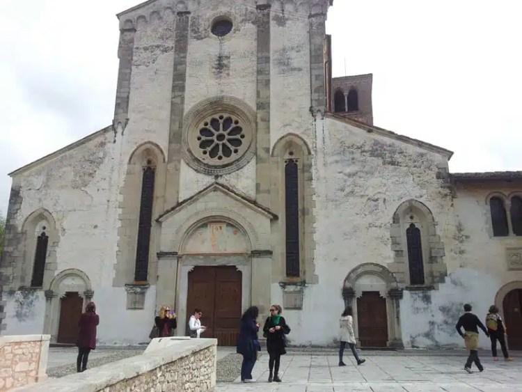 Abbazia-Follina