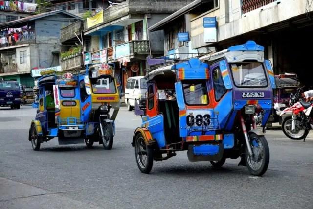 Bontoc, Filippine