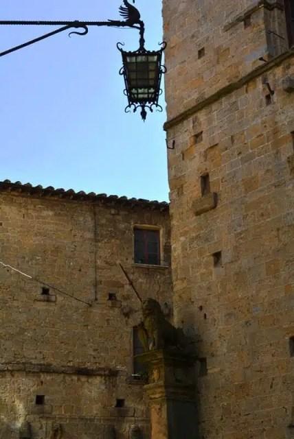 Palazzo Incontri-Viti - Volterra, Toscana