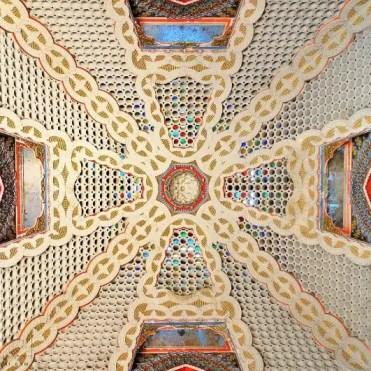 Castello di Sammezzano - Reggello (FI), Italia