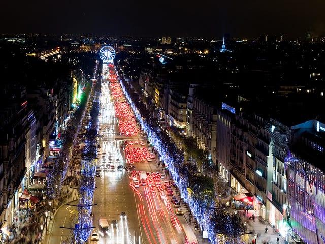 Parigi_Roberto Ventre