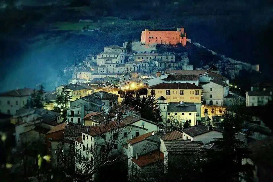 Borgo di Caracciolo
