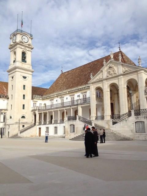 Coimbra, Portogallo