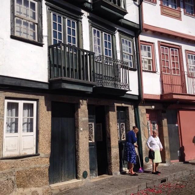 Guimaraes, Portogallo