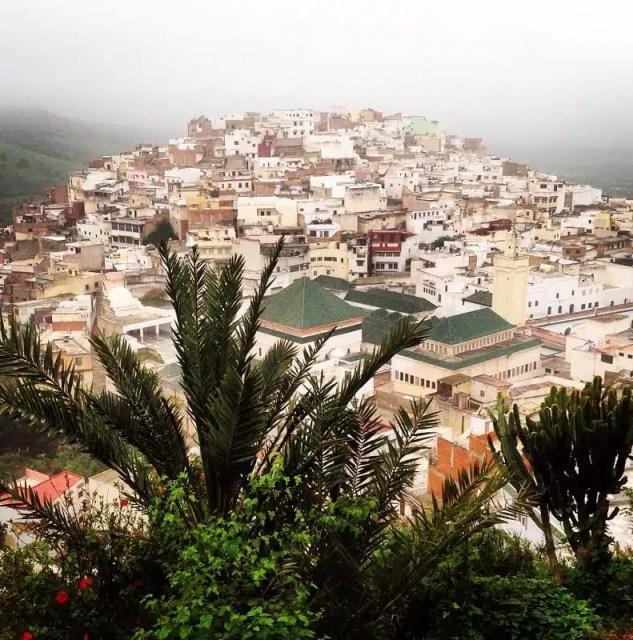 Muolay Idriss, Marocco