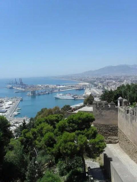 Màlaga, Andalusia, Spagna