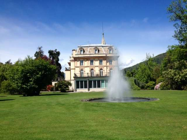 Villa Taranto - Pallanza (Lago Maggiore)