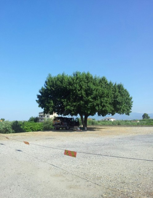 Calabria costa Jonica