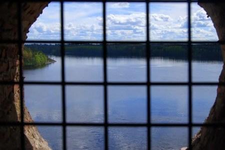 Olavinlinna - Savonlinna, Finlandia