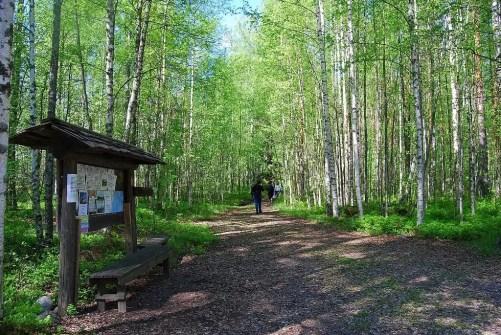 Liehtalanniemi - Puumala, Finlandia
