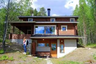 Okkala Holiday Cottages - Okkala, Finlandia (lago Saimaa)