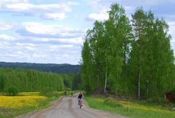 Anttolanhovi Wellness Village - Anttola, Finlandia (lago Saimaa)