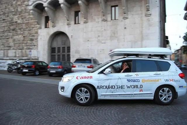7MML Around the World 2014-2015 - Festa finale a Brescia, 11 giugno 2015