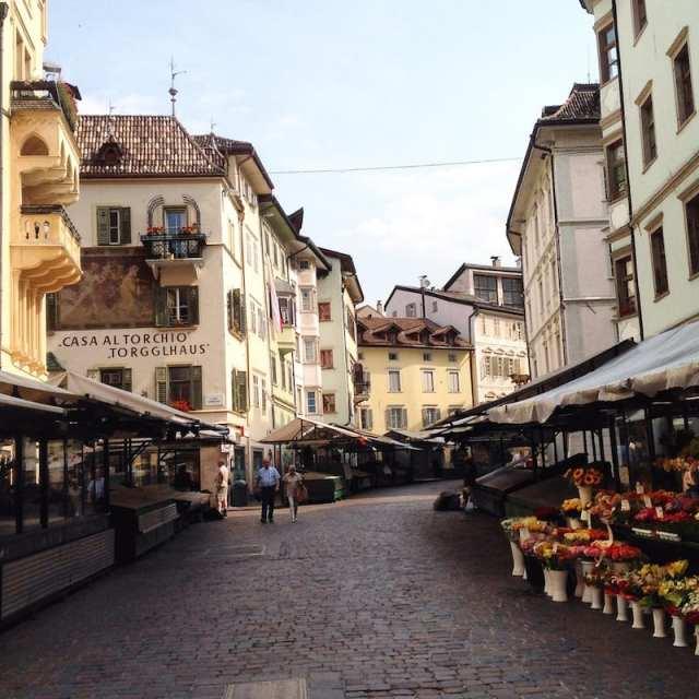 Giornate dell'Architettura - Bolzano, Alto Adige