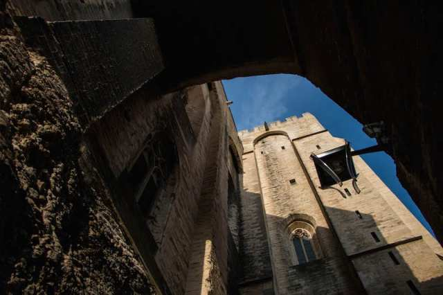 Avignone - Provenza, Francia