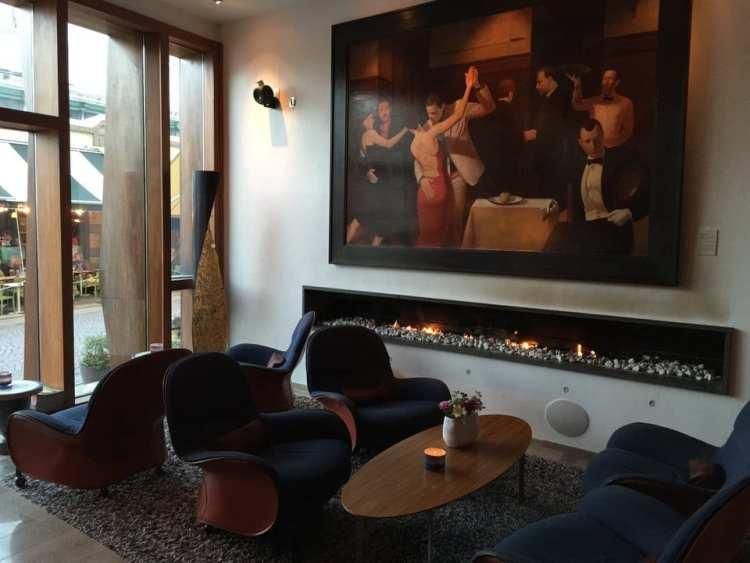 Avalon Hotel - Göteborg, Svezia