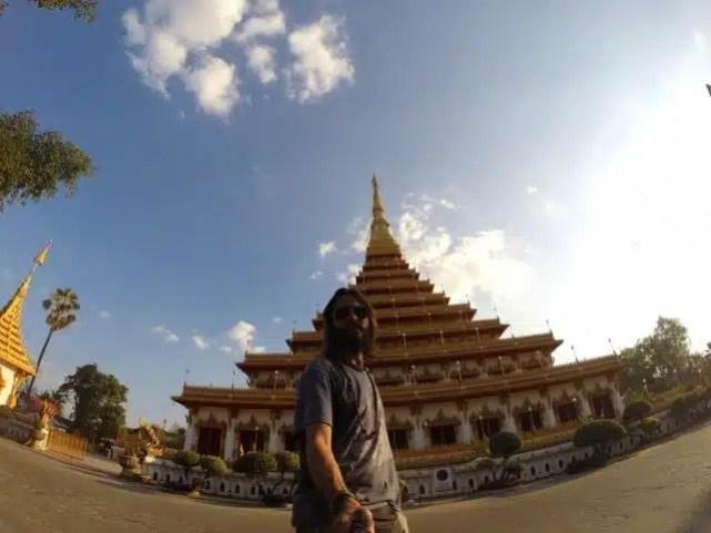 Tailandia - Claudio Pelizzeni, in viaggio con il diabete