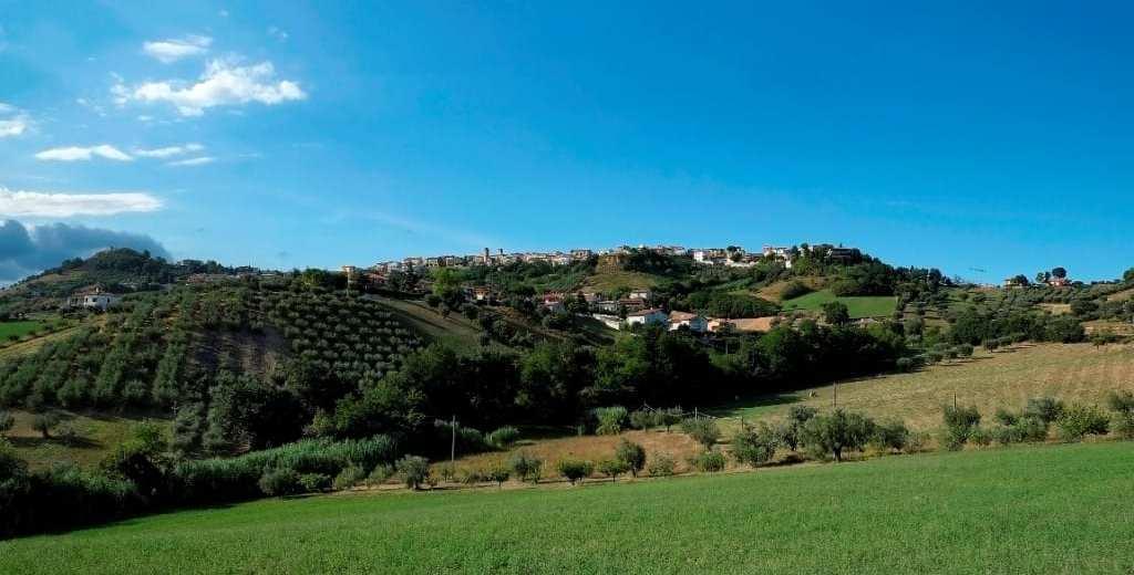 Magico Abruzzo: cosa visitare e dove soggiornare a Tortoreto Alta -