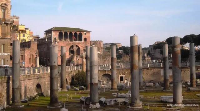 Casa dei Cavalieri di Rodi - Roma, Italia