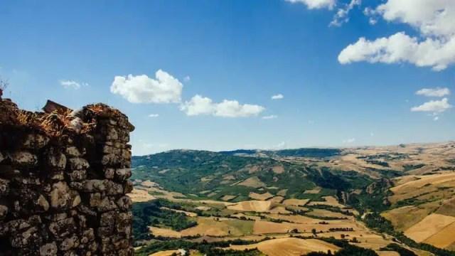Estate in Irpinia - Avellino, Campania