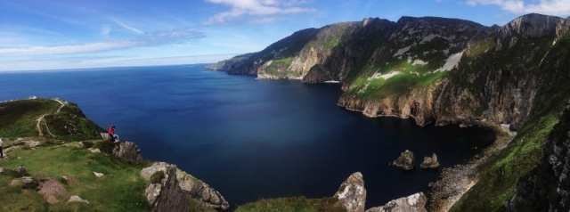 Irlanda - Atlantic Way
