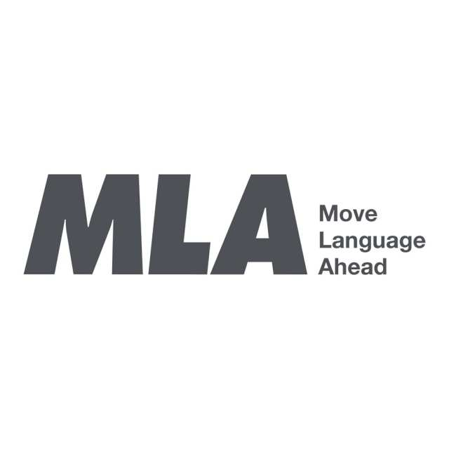 MLA - Move Language Ahead
