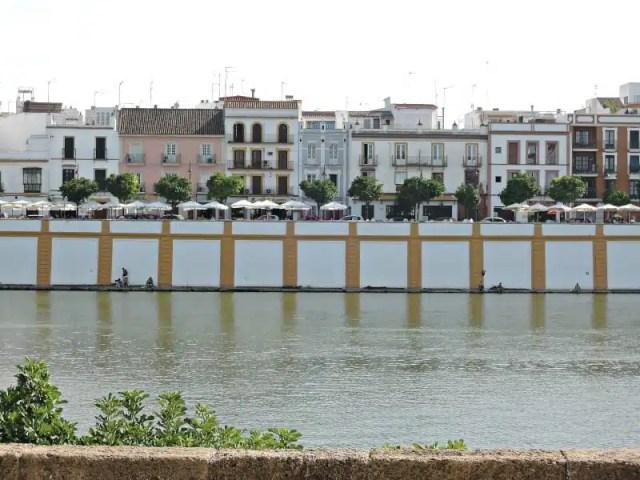 Triana, Siviglia, Andalusia