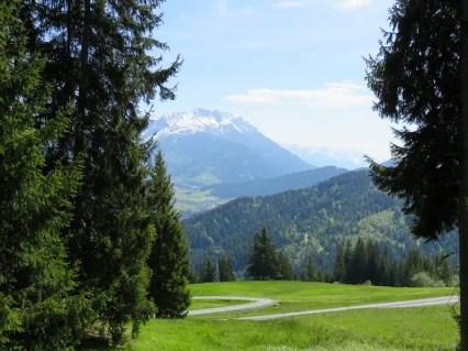 Kirchberg - Tirolo, Austria