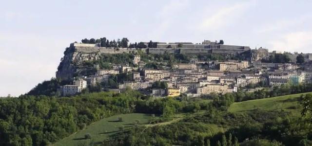 Abruzzo: cosa visitare e dove soggiornare_Civitella del Tronto