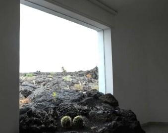 Fondazione César Manrique - Lanzarote, Canarie